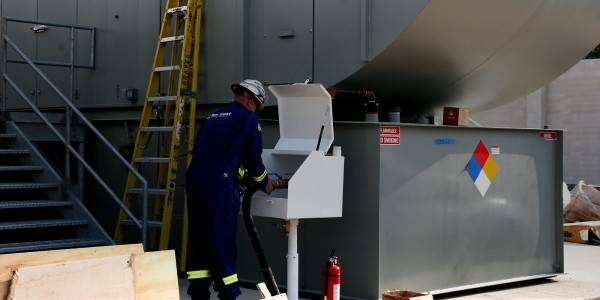 Generator Maintenance Program